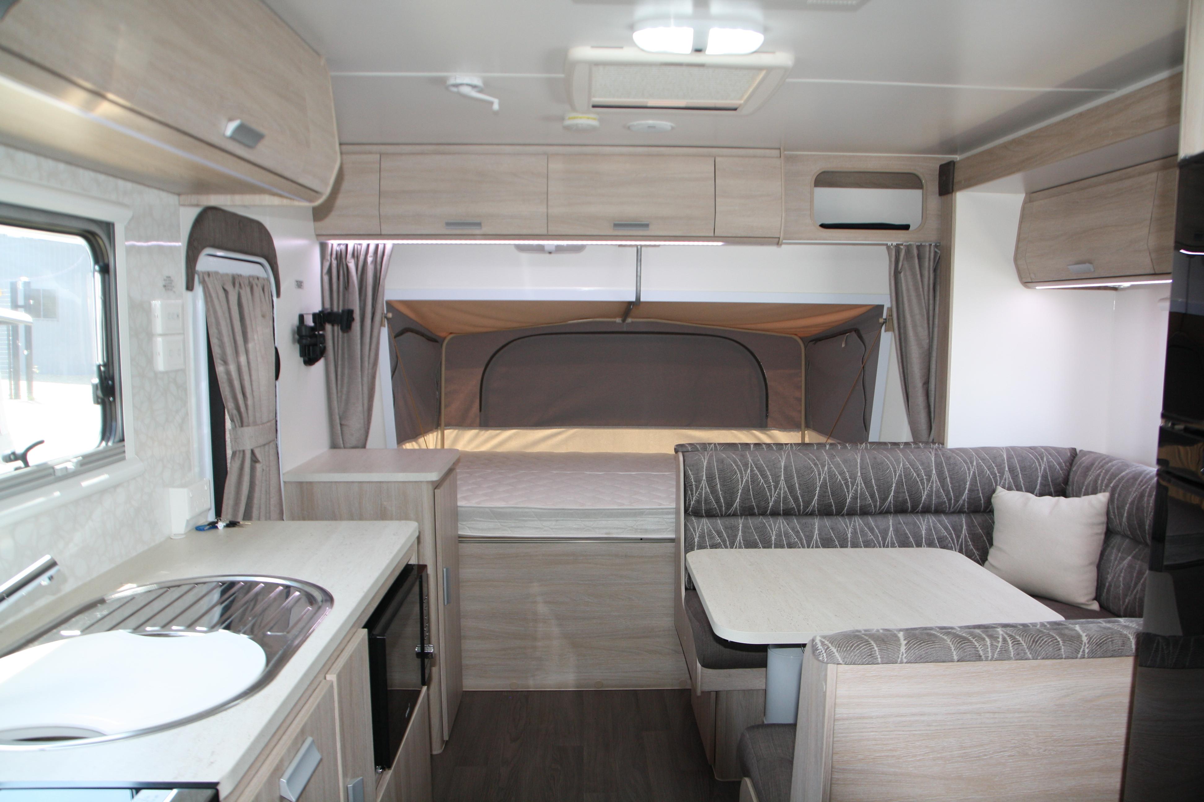 Jayco Expanda Caravan 20 64 1 Eastern Caravans