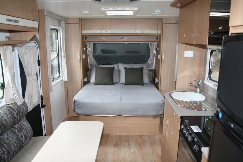 Jayco Starcraft Caravan 16 51 3 Eastern Caravans