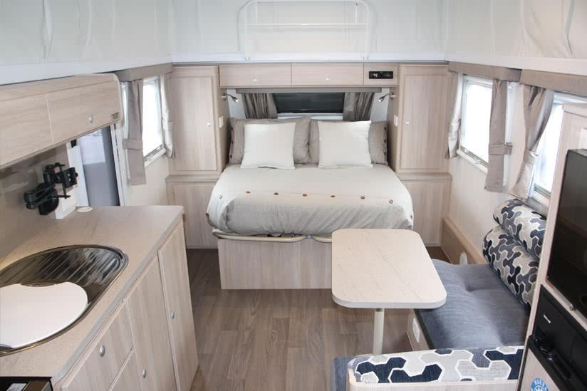 Jayco Starcraft Poptop 16 67 5 Eastern Caravans