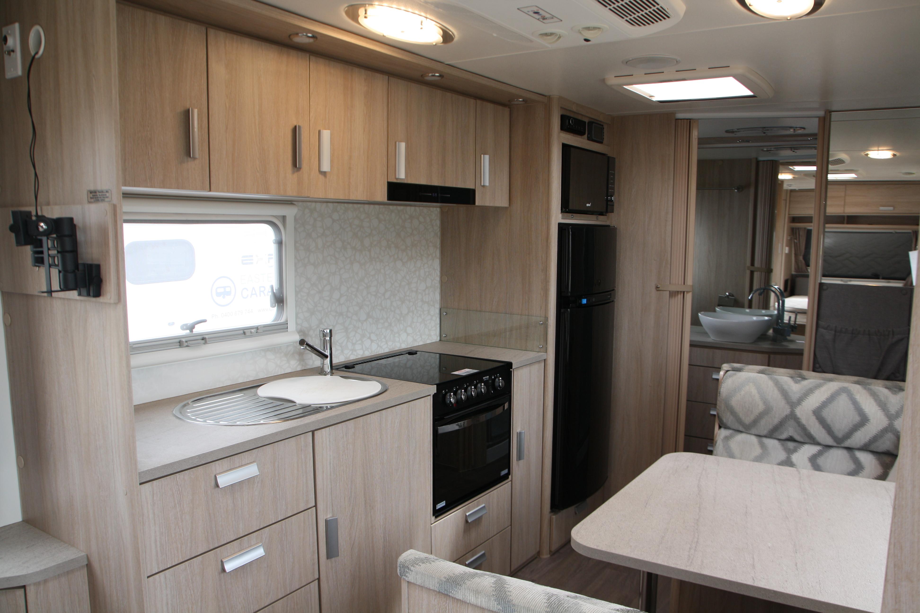 Jayco Starcraft Caravan 19 61 2 Eastern Caravans