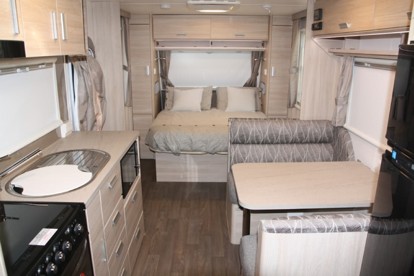 Jayco Starcraft Caravan 22 68 1 Eastern Caravans