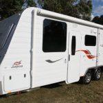 Eastern Caravan Hire Jayco Starcraft Image