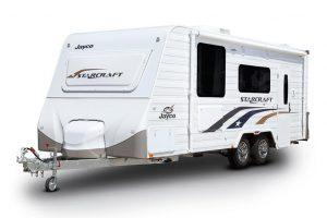 Eastern Caravan Hire Jayco starcraft caravan external image