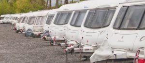 Caravan Storage Bayswater