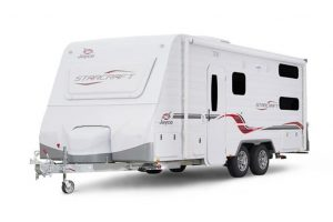Eastern Caravan Hire Jayco poptop starcraft family holiday