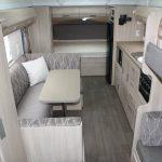 Eastern Caravan Hire Jayco Expanda poptop kitchen large