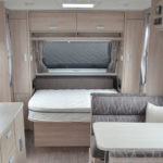 Eastern Caravan Hire Jayco big beds starcraft